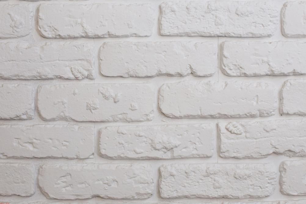 Жженый (Белый)
