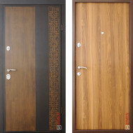 Входные двери Zimen Elite Стандарт модель Naomi Pt