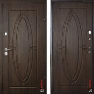 """Входная дверь от тм """"Зимен"""" Монарх"""