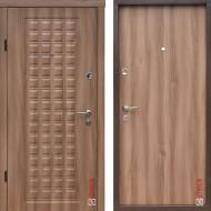 Входные двери Zimen Elite Стандарт модель Castly