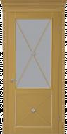 Межкомнатная дверь Милан -Венеция (РАЛ)