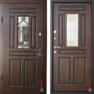 Входные двери Zimen Elite Стандарт модель Frida Pt