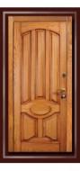 Ренесанс Входные двери Форт Лок