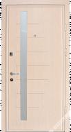Входные двери Дельта AL