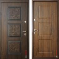 """Входная дверь от тм """"Зимен"""" Эстер"""