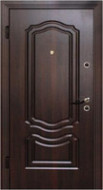 Входные двери Саган Классик Модель 9