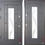 """Входная дверь от тм """"Зимен"""" Сантьяго"""