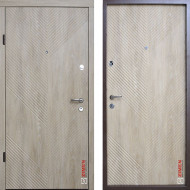 Входные двери Zimen Elite Стандарт модель Olion