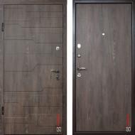 """Входная дверь от тм """"Зимен"""" Галлеон"""