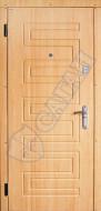 Входные двери Саган Классик Модель 19