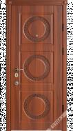 Входные двери Афина