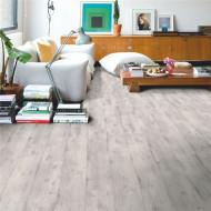 Ламинат Quick-Step Impressive Светло серый бетон