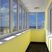 Балконы Николаев