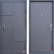 """Входная дверь тм """"Зимен"""" Блок"""