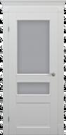 Межкомнатные двери Ваши двери - Лондон ПОО(белый)