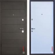 """Входная дверь от тм """"Зимен"""" Горизонталь"""