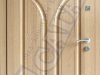 "Входные двери Саган ""Стандарт"" Модель 123"