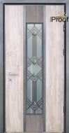 Входные двери Magnet