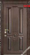 Входные двери Бостон
