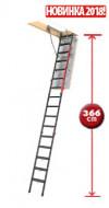Лестница металлическая Fakro LMP