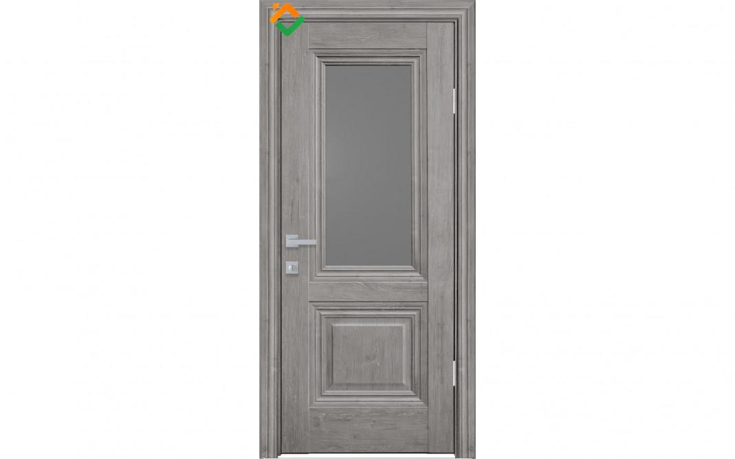 """Межкомнатные двери """"Канна"""""""