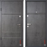 """Входная дверь от тм """"Зимен"""" Лоуна"""