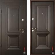 """Входная дверь от тм """"Зимен"""" Родос"""