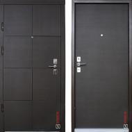 Входные двери Zimen Elite Стандарт модель Blok