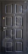 "Входные двери Саган ""Стандарт"" Модель 112"