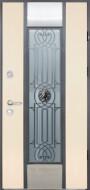 Входные двери Leon 2