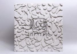 "Гипсовые 3D панели ""Sheet"""
