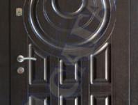 "Входные двери Саган ""Стандарт"" Модель 125"
