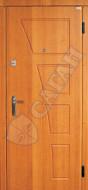 Входные двери Саган Классик Модель 11