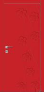 FL5 Межкомнатные двери - ТМ Ваши Двери.