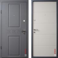 Входные двери Zimen Elite Стандарт модель Elegant