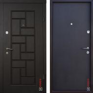 Входные двери Zimen Elite Стандарт модель Oldi