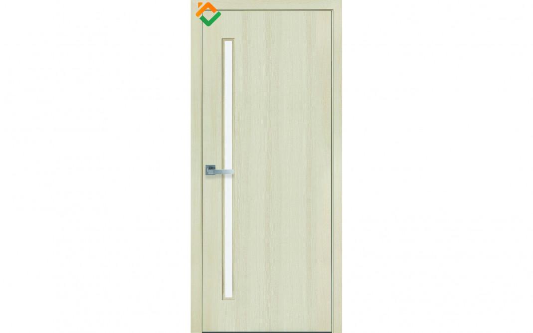 """Межкомнатные двери Глория """"КВАДРА"""""""