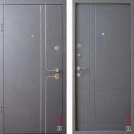 """Входная дверь от тм """"Зимен"""" Виста"""
