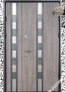 Входные двери Страж Riva Double