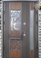 Входные двери Страж Eridan Rio