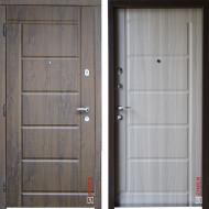 Входные двери Zimen Elite Стандарт модель Stella