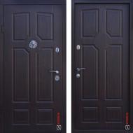 Входные двери Zimen Elite Стандарт модель Leon