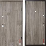 Входные двери Zimen Elite Стандарт модель Inkanta