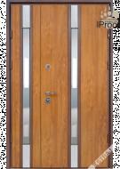 Входные двери Страж Rio Double