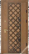 Входные двери Град Лоза