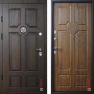 """Входная дверь от тм """"Зимен"""" Леон Пт"""