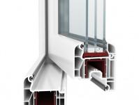 Окна WDS 505