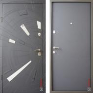 """Входная дверь от тм """"Зимен"""" Гэлэкси"""