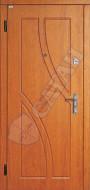 Входные двери Саган Классик Модель 23