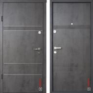 Входные двери Zimen Elite Стандарт модель Louna